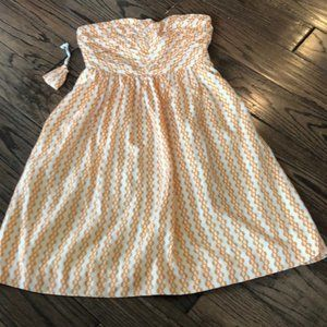 Anthropologie/Vanessa Virginia Dress - Siz…
